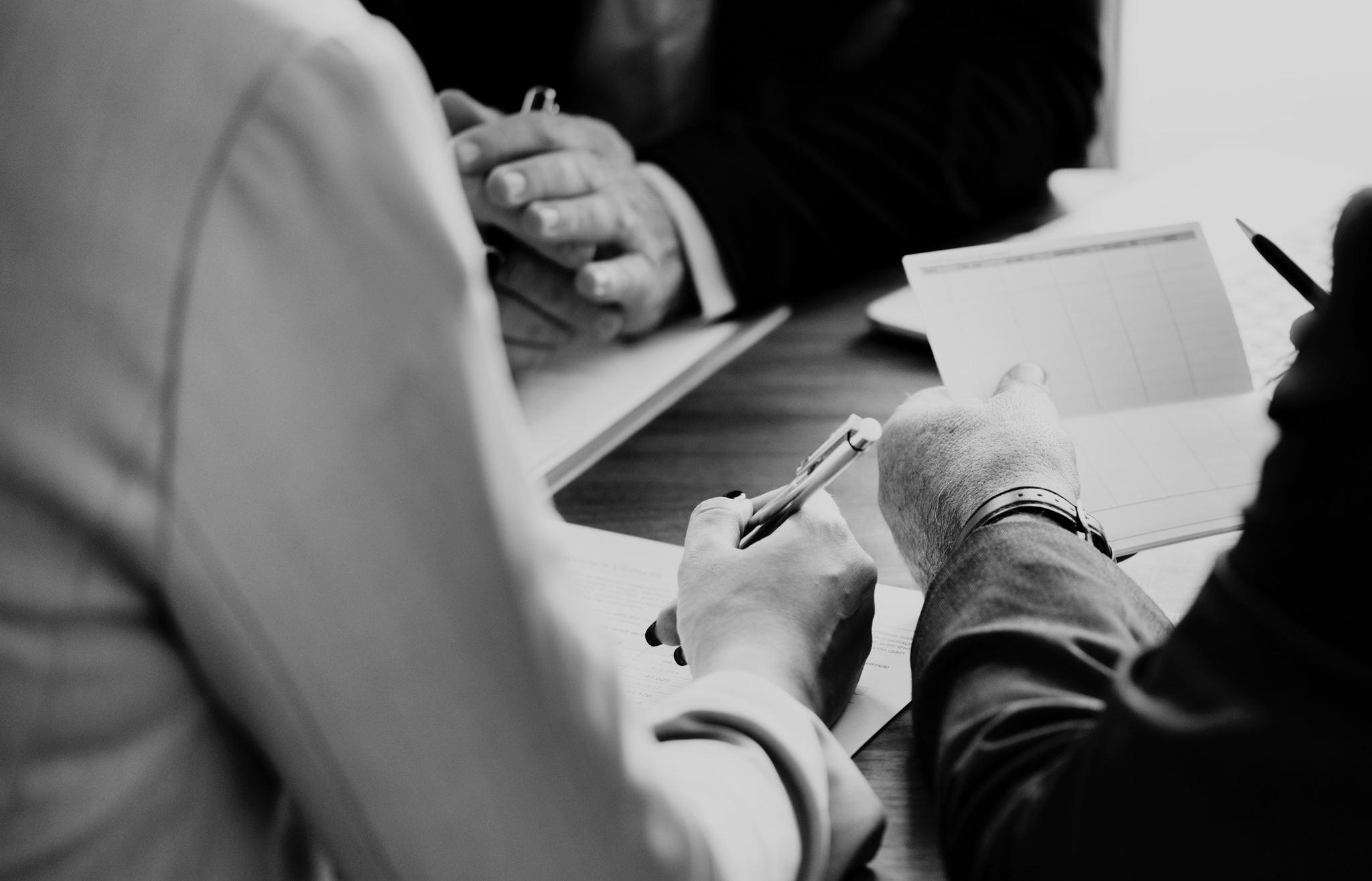Adding It All Up:  Nonprofit CFO Study