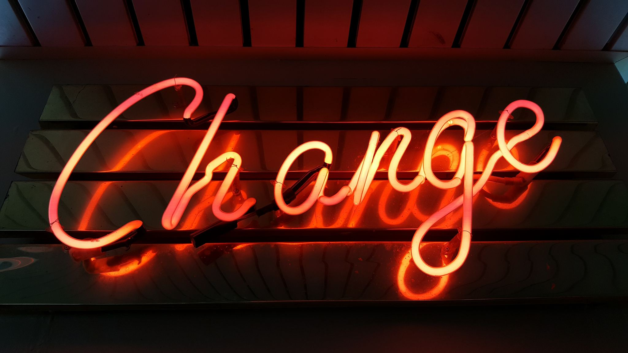 Lessons from the Field:  Managing Change as an Executive Director
