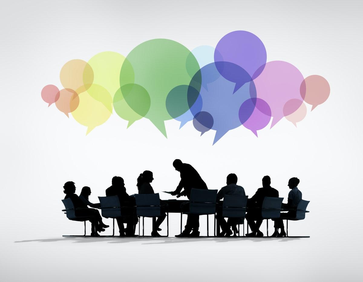 Reimagining Your Nonprofit Organization: Framework & Questions